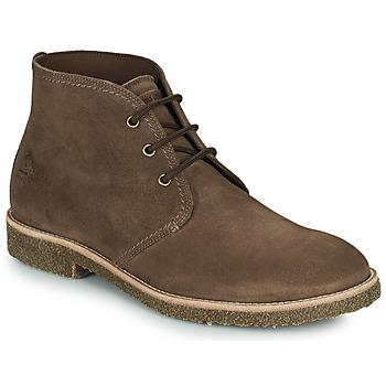 Pantofi Bărbați Ghete Panama Jack GAEL Gri