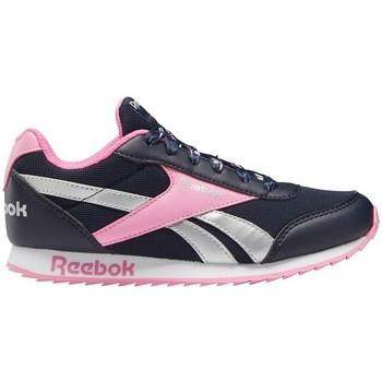 Pantofi Fete Pantofi sport Casual Reebok Sport Royal Cljog 2 Negre, Roz