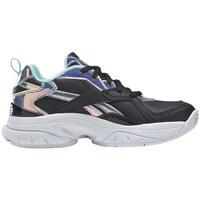 Pantofi Copii Pantofi sport Casual Reebok Sport Xeona Negre, Albastre, Roz
