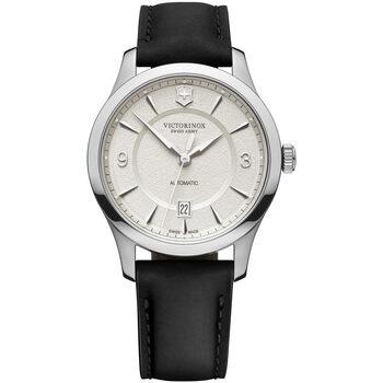Ceasuri & Bijuterii Bărbați Ceasuri Analogice Victorinox  Argintiu