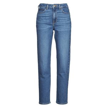 Îmbracaminte Femei Jeans boyfriend Lee CAROL Albastru
