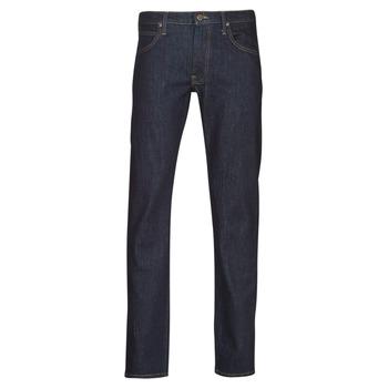 Îmbracaminte Bărbați Jeans drepti Lee DAREN ZIP FLY Albastru