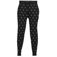 Îmbracaminte Bărbați Pantaloni de trening Polo Ralph Lauren JOGGER PANT SLEEP BOTTOM Negru