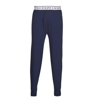 Îmbracaminte Bărbați Pantaloni de trening Polo Ralph Lauren JOGGER PANT SLEEP BOTTOM Albastru
