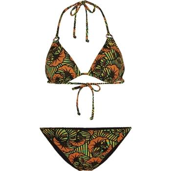 Îmbracaminte Femei Costum de baie 2 piese O'neill Capri Bondey Fixed Set Multicolor
