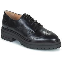 Pantofi Femei Pantofi Derby San Marina MAYLI Negru