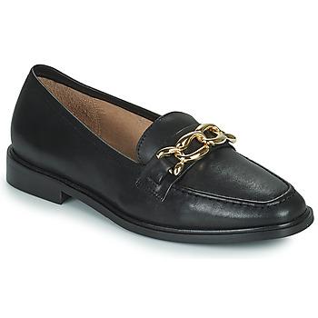 Pantofi Femei Mocasini San Marina MARCIE Negru