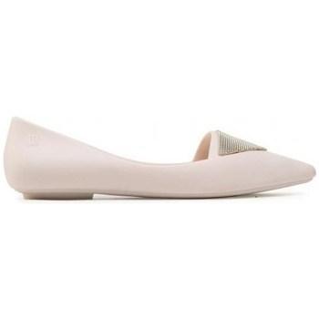 Pantofi Femei Balerin și Balerini cu curea Melissa Point Roz