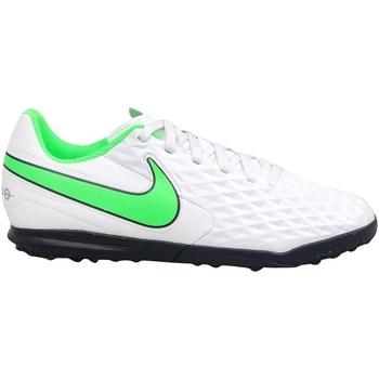 Pantofi Copii Fotbal Nike Tiempo Legend 8 Club TF JR