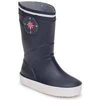 Pantofi Copii Cizme de cauciuc Citrouille et Compagnie PRADS Albastru