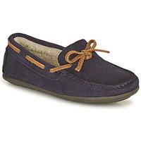 Pantofi Băieți Mocasini Citrouille et Compagnie OUTIL Albastru