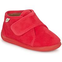 Pantofi Copii Papuci de casă Citrouille et Compagnie HALI Roșu