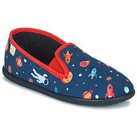 Pantofi Băieți Papuci de casă Citrouille et Compagnie PAKITEL Albastru