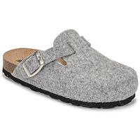 Pantofi Copii Papuci de casă Citrouille et Compagnie POIWANA Gri