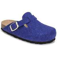 Pantofi Băieți Papuci de casă Citrouille et Compagnie POIWANA Albastru