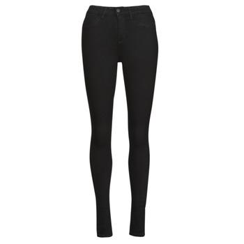 Îmbracaminte Femei Jeans slim Noisy May NMCALLIE Negru