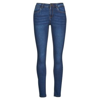 Îmbracaminte Femei Jeans slim Noisy May NMJEN albastru