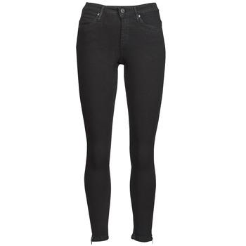 Îmbracaminte Femei Jeans slim Noisy May NMKIMMY Negru