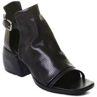 Pantofi Femei Botine Rebecca White T0401 |Rebecca White| D??msk?? kotn??kov?? boty z ?ern?? telec?? k??e,