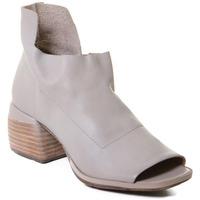 Pantofi Femei Sandale  Rebecca White T0402 |Rebecca White| D??msk?? kotn??kov?? boty z telec?? k??e v barv?