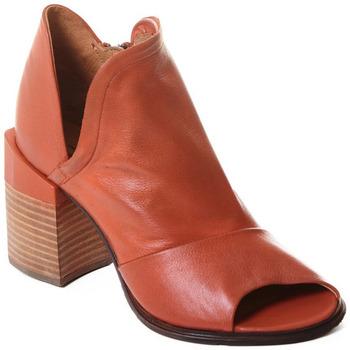 Pantofi Femei Botine Rebecca White T0504 |Rebecca White| D??msk?? kotn??kov?? boty z telec?? k??e v kor??