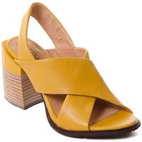 Pantofi Femei Sandale  Rebecca White T0507 |Rebecca White| Elegantn?? d??msk?? kotn??kov?? boty na podpatku