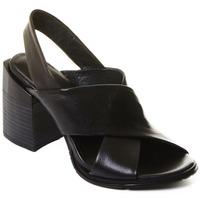 Pantofi Femei Botine Rebecca White T0507 |Rebecca White| Elegantn?? ?ern?? kotn??kov?? boty z telec?? k??
