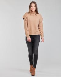 Îmbracaminte Femei Jeans skinny Replay LUZIEN Negru