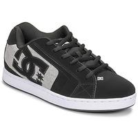 Pantofi Bărbați Pantofi de skate DC Shoes NET Negru / Gri