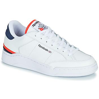 Pantofi Pantofi sport Casual Reebok Classic AD COURT Alb / Albastru / Roșu