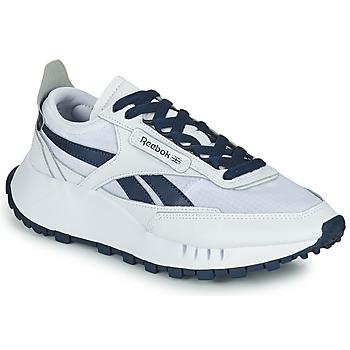 Pantofi Pantofi sport Casual Reebok Classic CL LEGACY Alb / Albastru