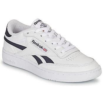 Pantofi Pantofi sport Casual Reebok Classic CLUB C REVENGE Alb / Albastru