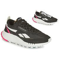 Pantofi Femei Pantofi sport Casual Reebok Classic CL LEGACY Negru / Alb