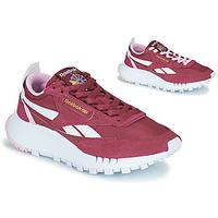 Pantofi Femei Pantofi sport Casual Reebok Classic CL LEGACY Bordo / Alb