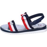 Pantofi Fete Sandale  Joli BJ998 Albastru