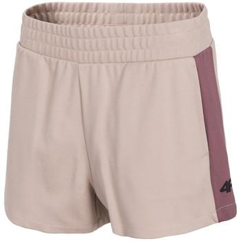 Îmbracaminte Femei Pantaloni scurti și Bermuda 4F Women's Shorts Rose