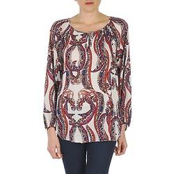 Îmbracaminte Femei Topuri și Bluze Antik Batik BARRY Portocaliu / Multi