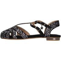 Pantofi Femei Sandale  Alma En Pena V21233 BLACK