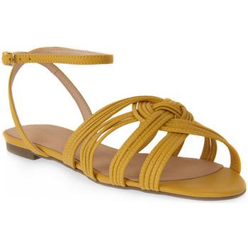 Pantofi Femei Sandale  Miss Unique UNIQUE   NARCISO SMOOTHIE Rosa