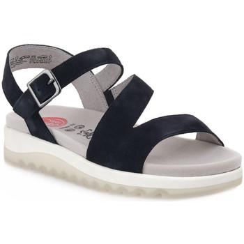 Pantofi Femei Sandale  Jana SANDAL NAVY Blu