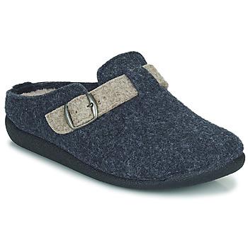 Pantofi Băieți Papuci de casă Citrouille et Compagnie PIWANA Albastru