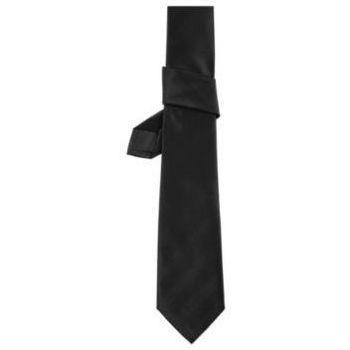 Îmbracaminte Cravate și accesorii Sols TOMMY Negro profundo