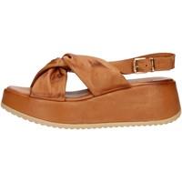 Pantofi Femei Sandale  Inuovo 779005 Leather
