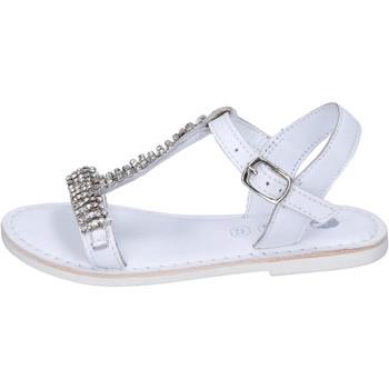 Pantofi Fete Sandale  Joli BH01 Alb