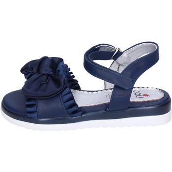 Pantofi Fete Sandale  Joli BH04 Albastru