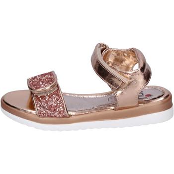 Pantofi Fete Sandale  Joli BH05 Roz