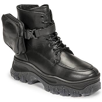 Pantofi Femei Ghete Bronx JAXSTAR MID Negru