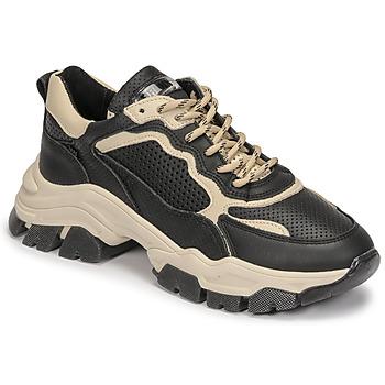 Pantofi Femei Pantofi sport Casual Bronx TAYKE OVER Negru