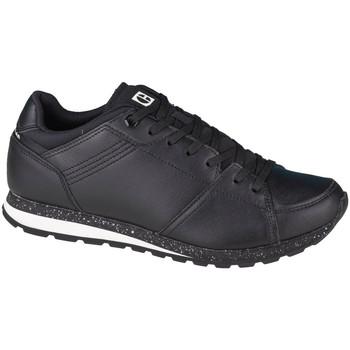 Pantofi Bărbați Pantofi sport Casual Caterpillar Ventura Base Noir