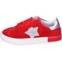 Pantofi Fete Pantofi sport Casual Holalà BH10 Roșu